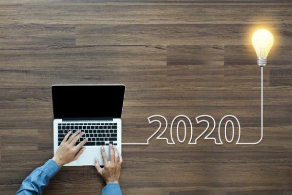 xu thế 2020