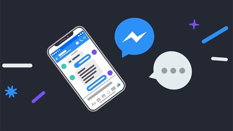 messenger thay doi