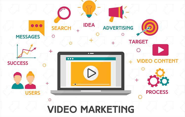 Đón đầu 12 Xu hướng sáng tạo Video Marketing 2020 (Phần 1) - THE7 ...