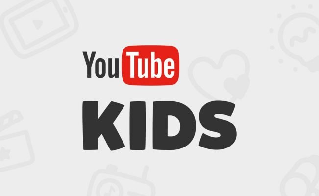 kenh youtube trẻ em