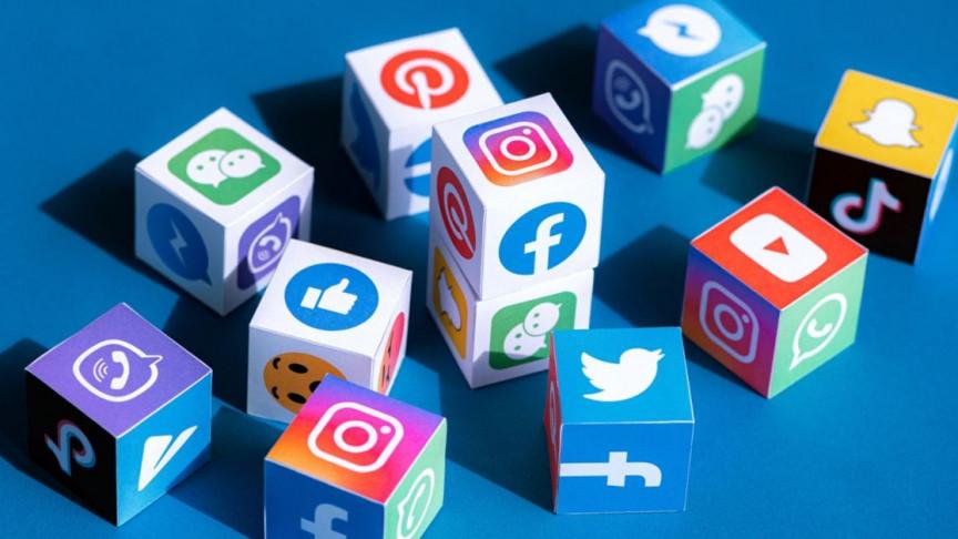 Làm affiliate marketing thông qua các nền tảng mạng xã hội