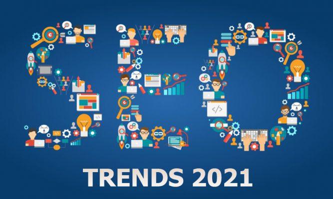 Xu hướng SEO 2021