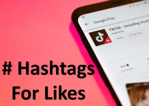 Dùng nhiều Hashtag hơn cũng là một chiến thuật không tồi