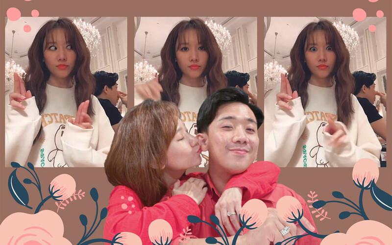 """Hariwon và Trấn Thành tạo video """"trend"""" trên TikTok và thu hút được nhều tương tác"""