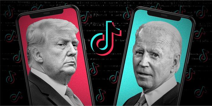 TikTok chính thức được tổng thống Joe Biden tháo bỏ lệnh cấm