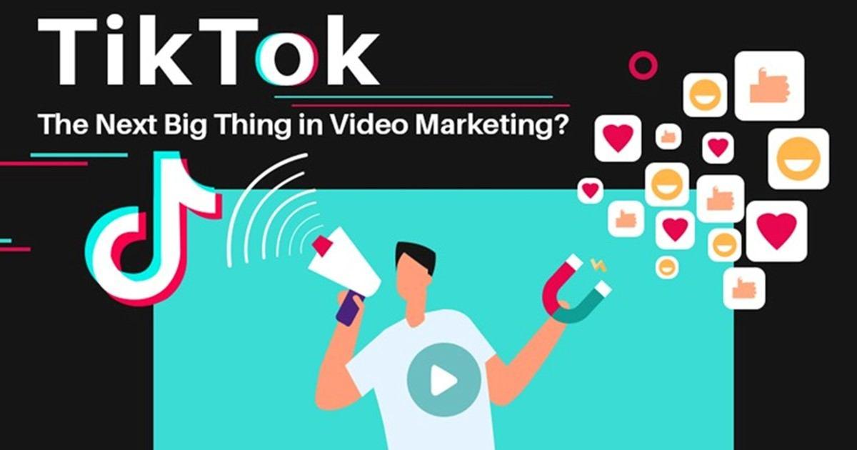 Marketing trên TikTok: Tạo nội dung trên TikTok