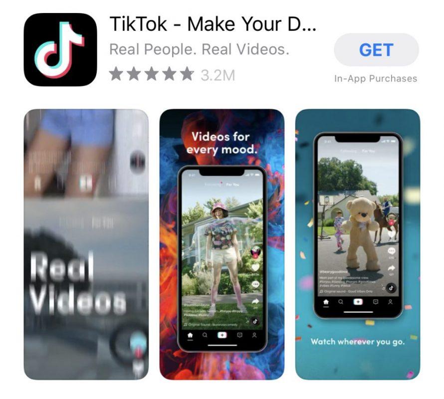Thủ thuật TikTok #1
