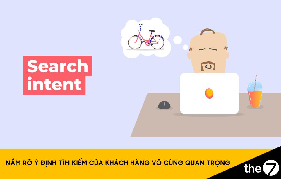 Tối ưu website doanh nghiệp qua ý định tìm kiếm của khách hàng