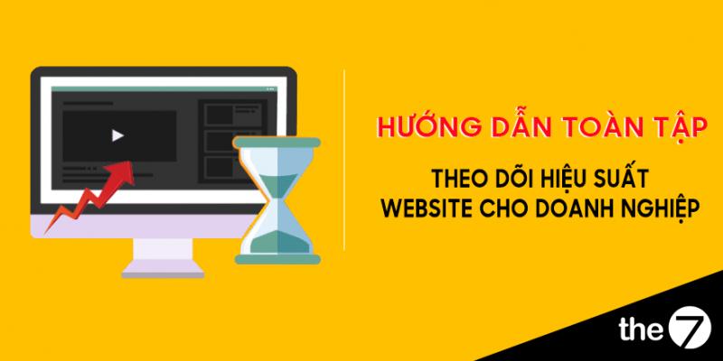 Hiệu suất Website doanh nghiệp